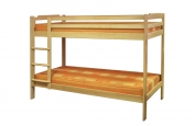 Poschodová posteľ Gajo