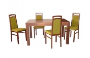 Stôl Ravena stolička D 152