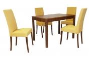 Stôl JUMBO  stolička D 207