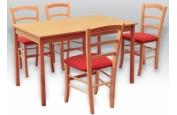Stôl Junior stolička D 141