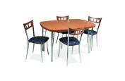 Stôl Torino a stolička 1004/Lidia